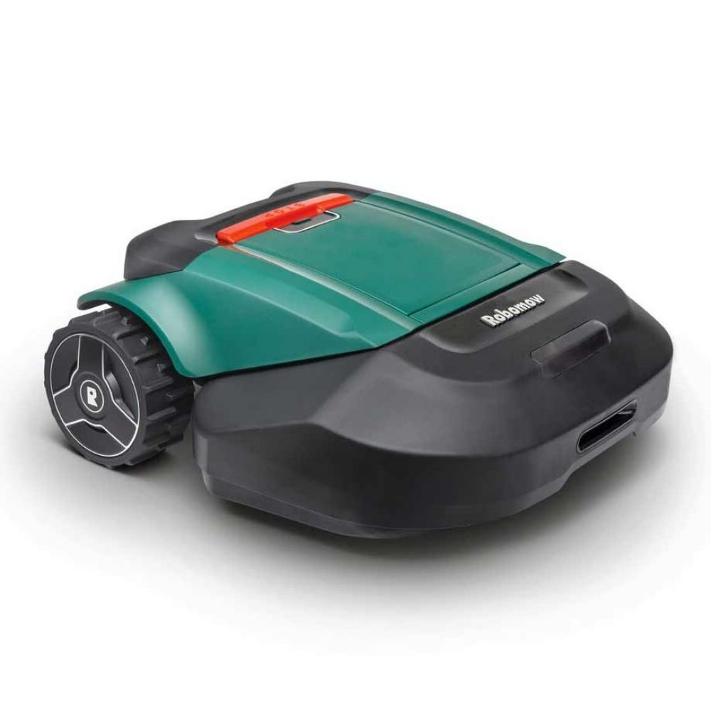 Robomox RS Series Cornwall Lawn Care automatic robot lawnmower