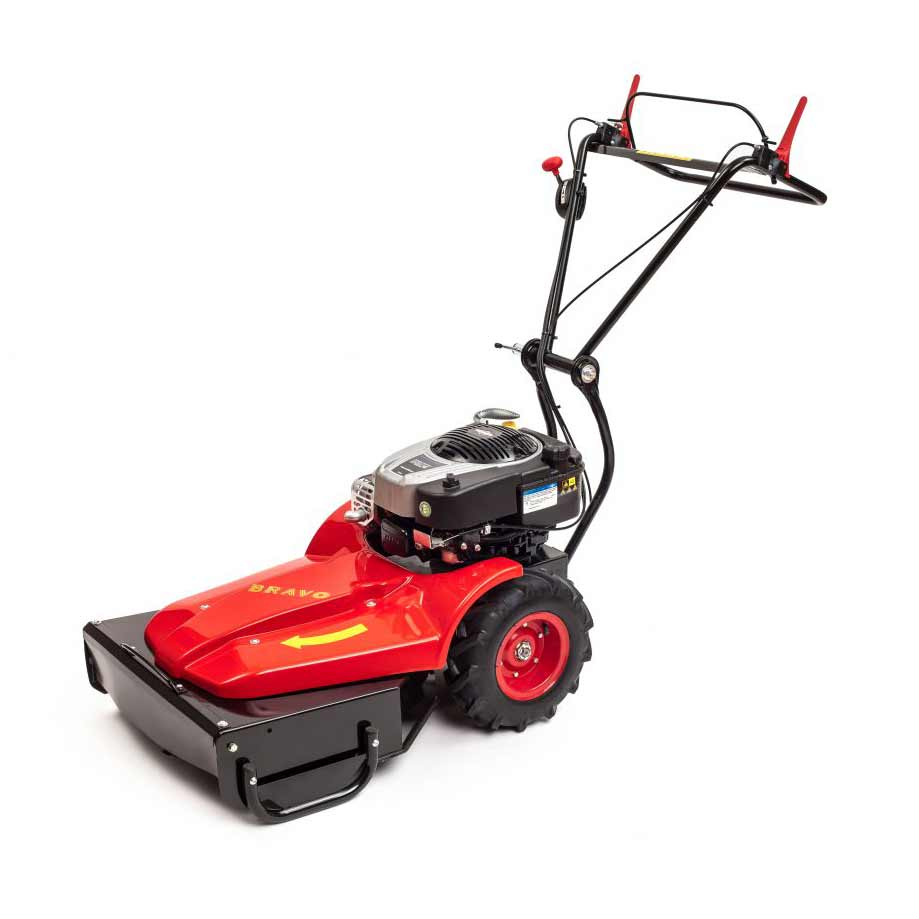 bravo-brush-mower featured image