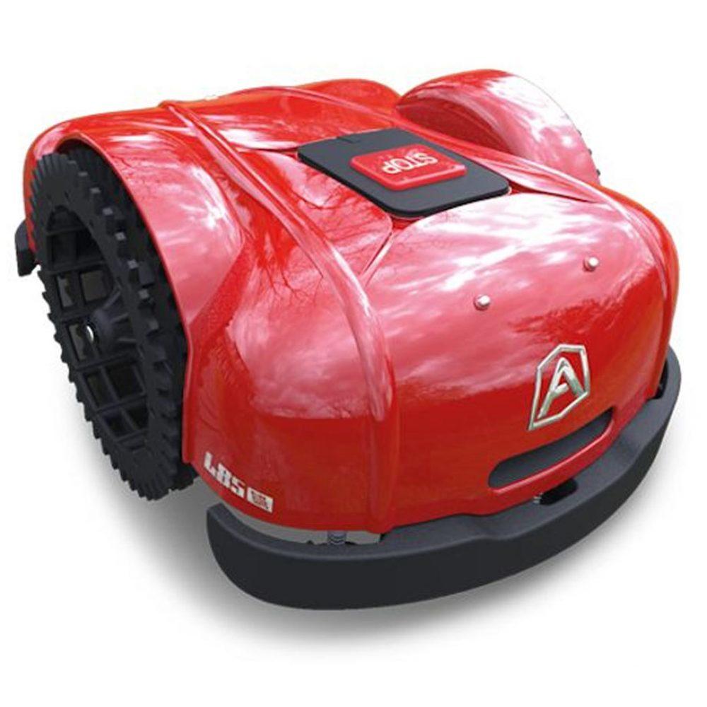 Ambrogio L85 robot lawn mower cornwall