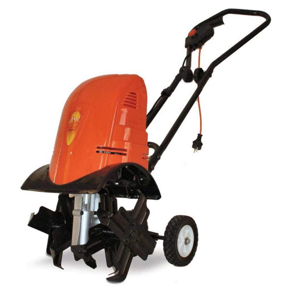 Electric Tiller from Cornwall Lawn Care