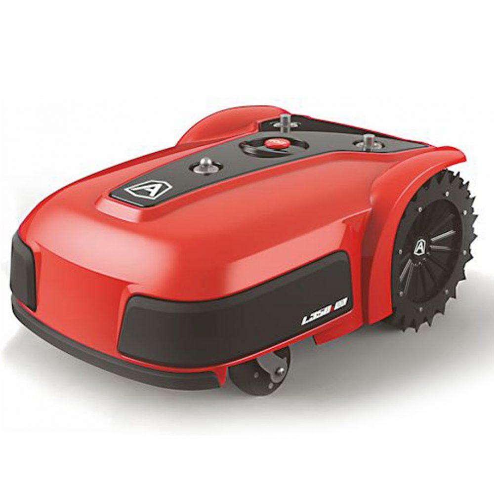 Ambrogio L350i Elite Robotic Lawnmower Cornwall lawn Care