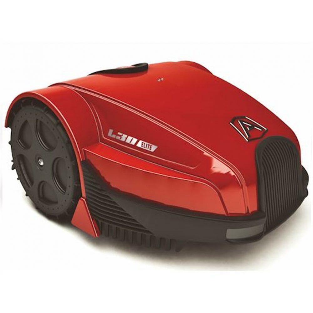 Ambrogio L30 robotic lawn mower cornwall lawn care