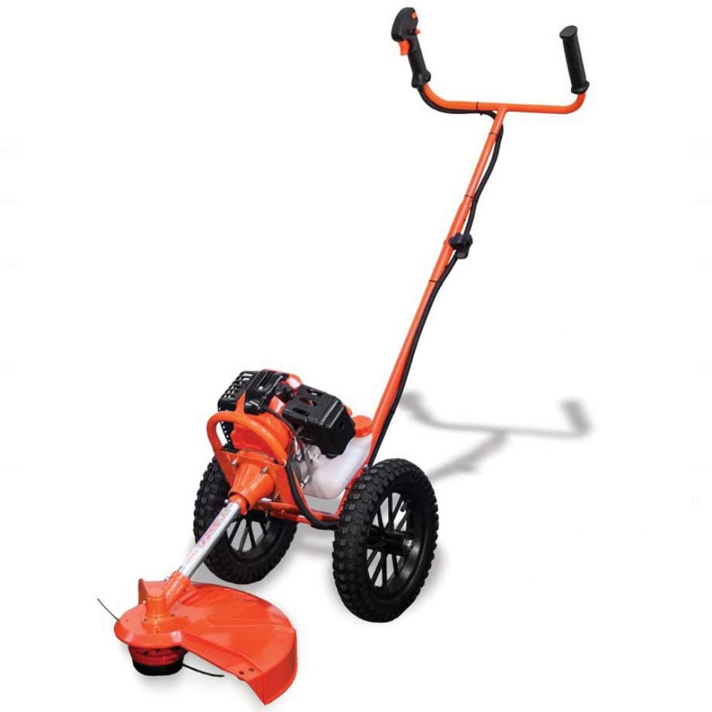 Wheeled Trimmer Cornwall Lawn Care tools
