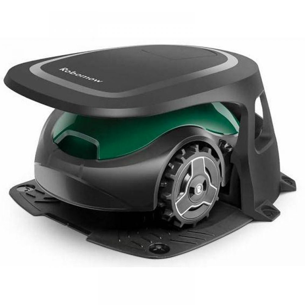 robomow rx50prosx cornwall lawn care robotic mower