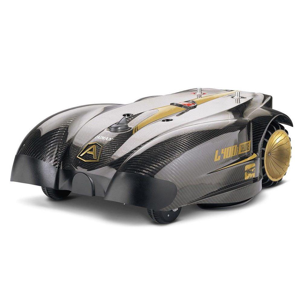 Ambrogio L400i Deluxe Robotic Lawnmower