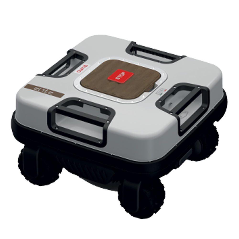 Ambrogio Quad Elite Robotic Lawnmower Cornwall Lawn Care