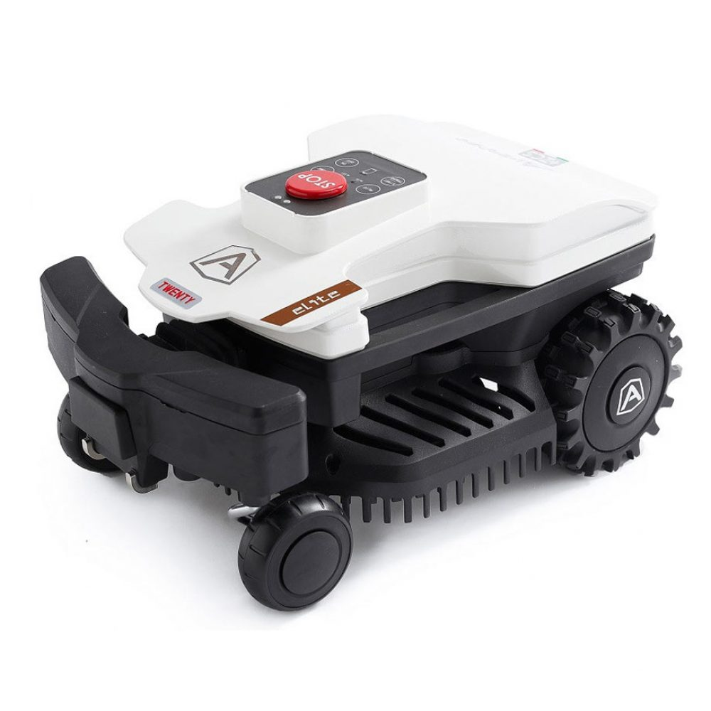 Ambrogio Twenty Elite Robotic Lawnmower - up to 1000m2 from Cornwall Lawn Care